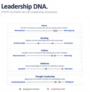 Leadership DNA InsightYou